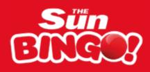 sun bingo logo