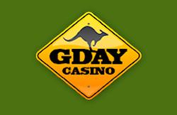 gday casino logo