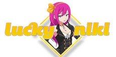 lucky niki logo
