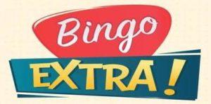 bingo extra logo