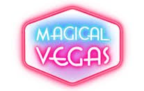 magical vegas logo