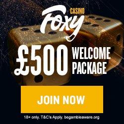 foxy 250