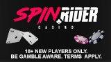 spin rider logo