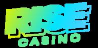 rise casino logo