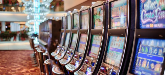 Nail your slots strategy