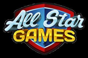 allstar games logo