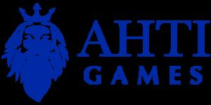 ahti games logo
